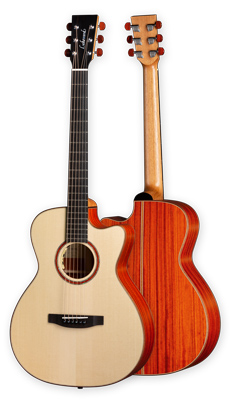 Picture M-34 Baritone Edition 2020