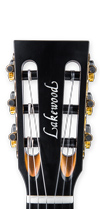 Headstock A-35 Edition 2018