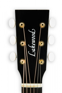 News from Frankfurt Musikmesse - New tuners for Premium Series guitars